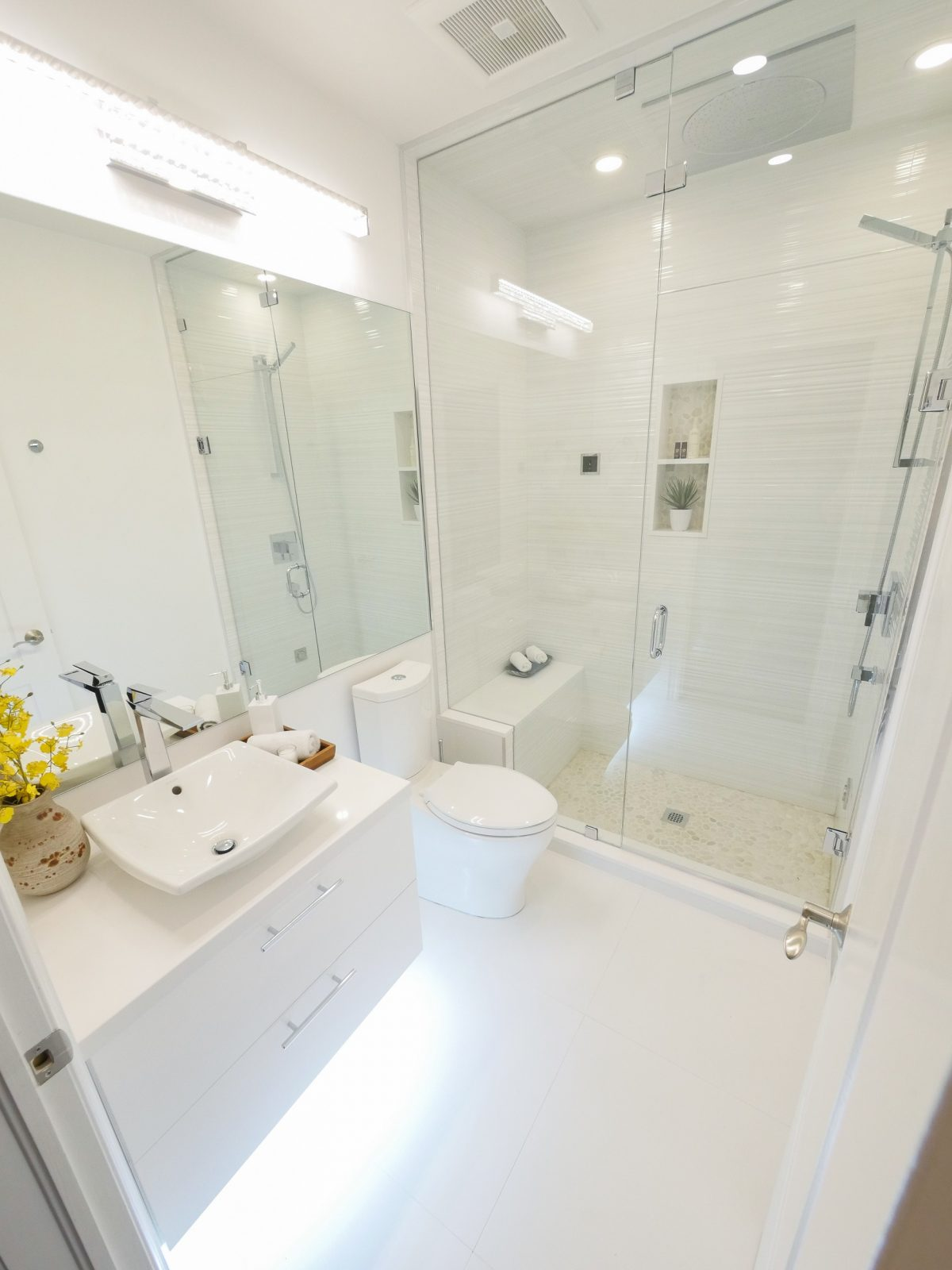 Bathroom Remodelling In Oakville