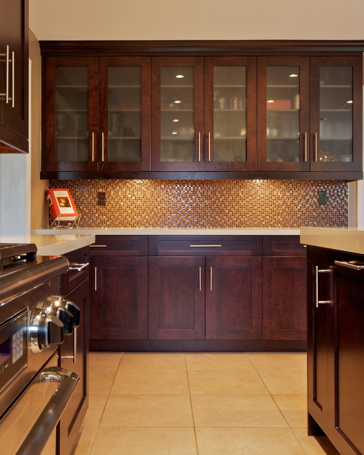 Kitchen Cabinet Design In Oakville