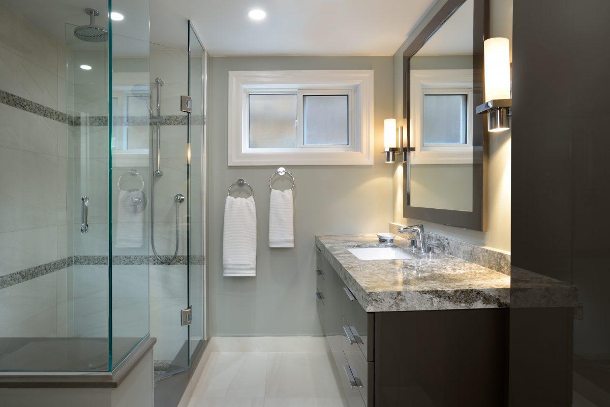 Mississauga Bathroom Vanity Designers